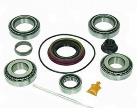 Camaro Master Overhaul Kit For 12 Bolt GM Differential, 1967-1972