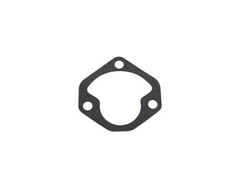 Camaro Manual Steering Gearbox Cover Gasket, GM, 1967-1969