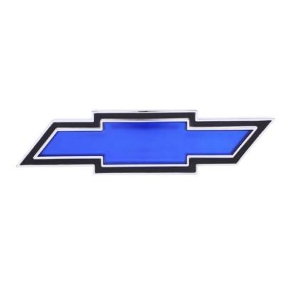 Trim Parts 69 Camaro Rear Panel Emblem Assembly, Bow Tie, Each 6770