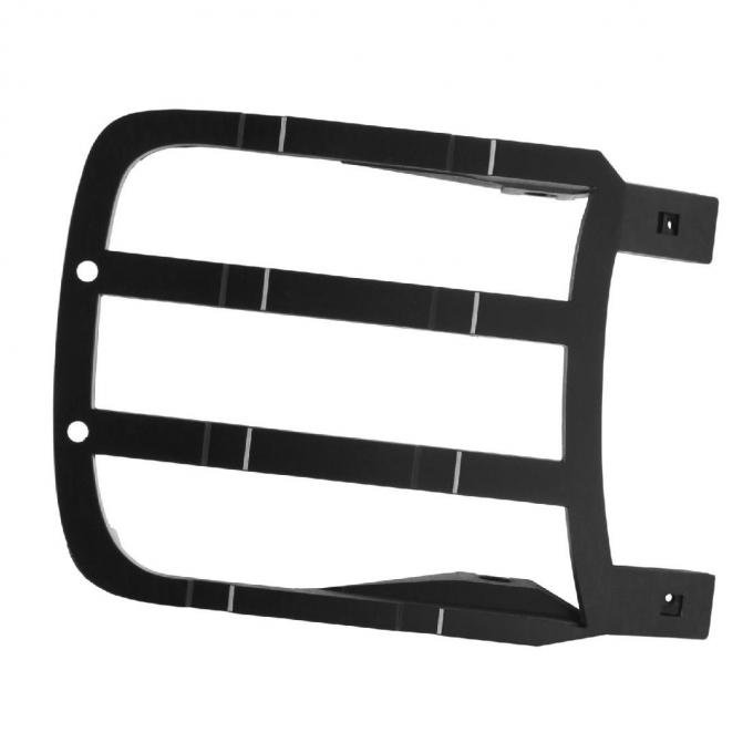 Trim Parts 69 Camaro Headlight Door Hinge Plate, Right Hand, RS, Each 6748