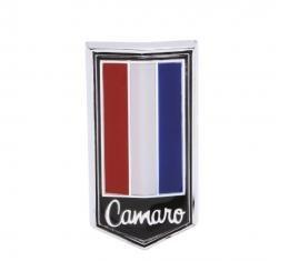 Trim Parts 74 Camaro Standard Grille Emblem, Each 6840