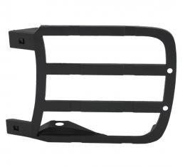 Trim Parts 69 Camaro Headlight Door Hinge Plate, Left Hand, RS, Each 6749