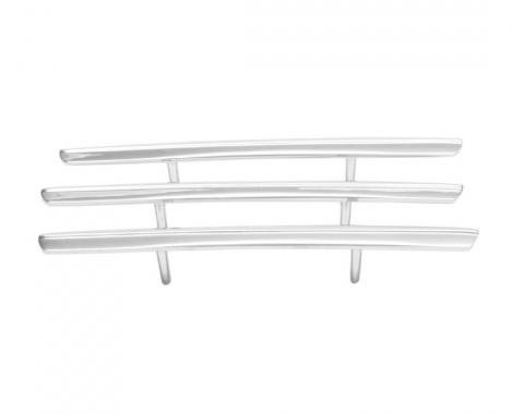 Trim Parts 67-68 Firebird Rear Quarter Louver Trim, 12 pieces 8520