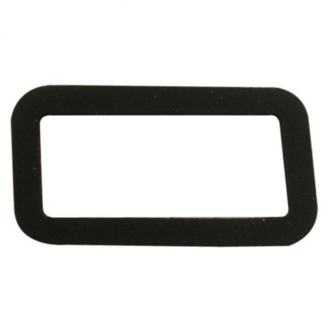 Trim Parts 68 Camaro Front or Rear Marker Light Assembly Gasket, Each A3070G