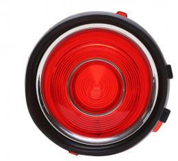 Trim Parts 70-73 Camaro R/S Tail Light Lens, Right Hand, Each A6705