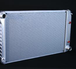 DeWitts 1970-1981 Chevrolet Camaro Direct Fit Radiator, Automatic 32-1139005A