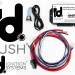 ididit id.PUSH Basic Push Button Ignition System 2600600100