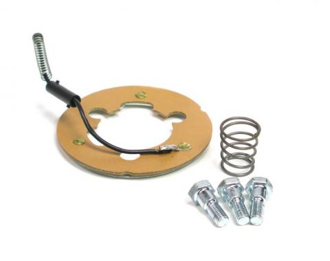 ididit Horn Kit for Grant or Bell NO Button 2612400010