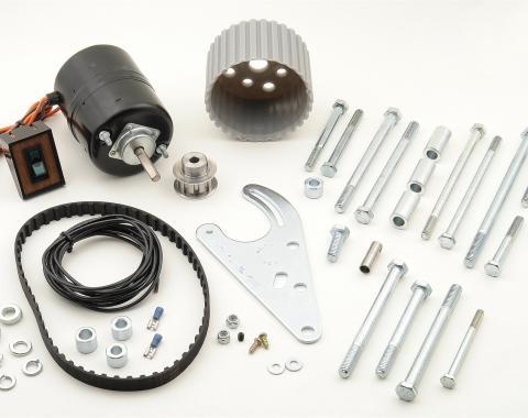 Mr. Gasket Electric Water Pump Drive Kit 4333