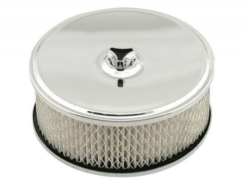 Mr. Gasket Deep-Dish Air Cleaner 4346