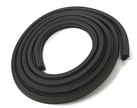 Precision Trunk Weatherstrip Seal TS 100 SA