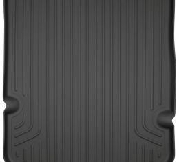 Husky 42091 - Black Trunk Lining