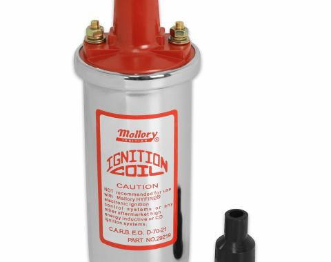 Mallory Street Performance Ignition Coil 29219