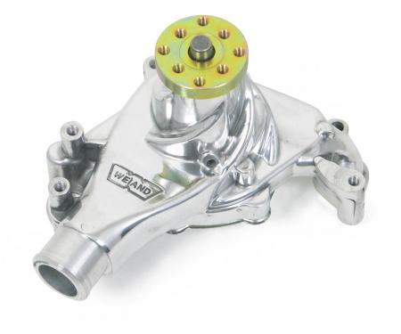 Weiand Action +Plus Water Pump 9240P