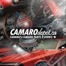 Camaro Catalog 1967-1969