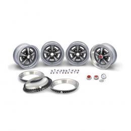 Stock & Custom Wheels
