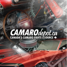 Camaro Catalog 1982-2017