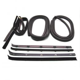 Body Weatherstrip Kits