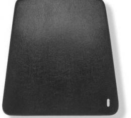 PUI 1967-1970 Chevrolet Camaro Bucket Seat Back Panel 71FSB | Black
