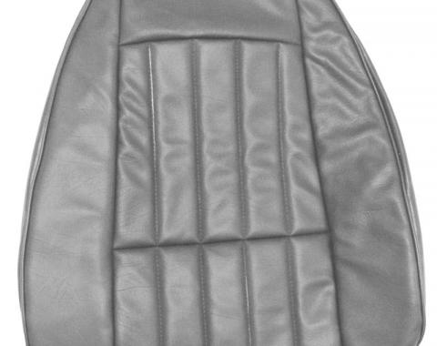PUI 1980-1981 Chevrolet Camaro Standard Bucket Front Seat Covers 80FSU