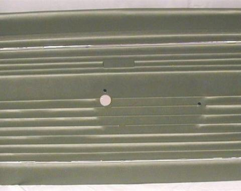 PUI 1969 Chevrolet Camaro Preassembled Standard Front Door Panels 69CSPD