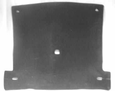 PUI HDLR CPE CAM/FBIRD 82-92 82FH05C | 82-92 Black