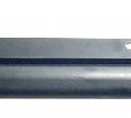 Camaro Firewall Wiring Gutter, 1967-1969