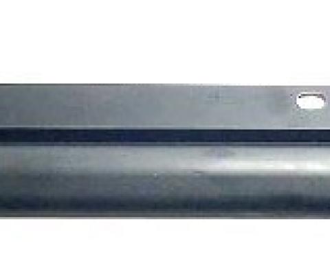 Firewall Wiring Gutter, 1964-1977