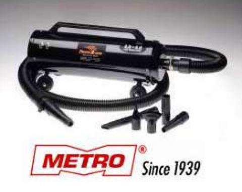 Car Dryer, Air Force 8.0 HP Master Blaster