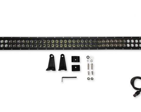 Bright Earth LED Light Bar LB40BK-BEL