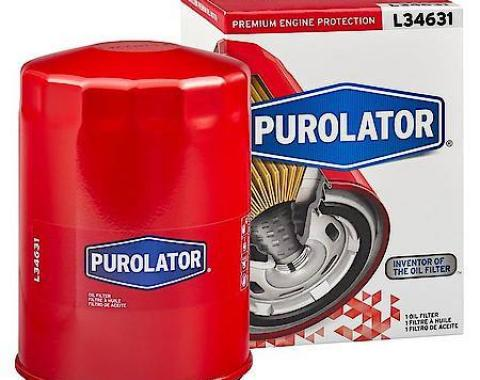 Purolator Classic Filters Oil Filter L34631