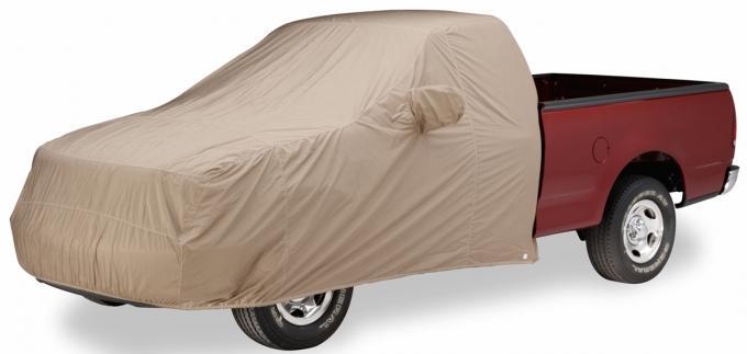 Custom Cab Area Covers