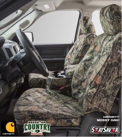 Covercraft SeatSaver Seat Cover Configurator