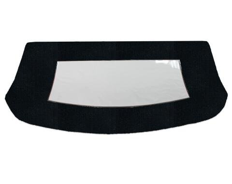 Kee Auto Top CD1033COZ14SF Convertible Rear Window - Cloth, Direct Fit