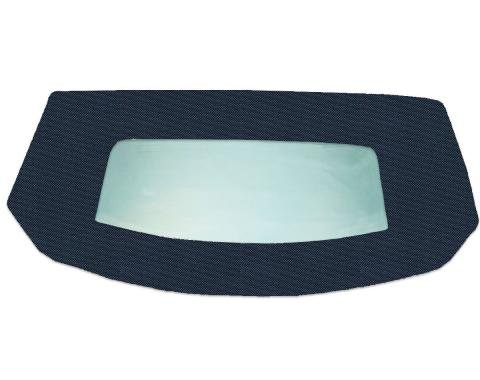 Kee Auto Top HG0133TN16SP Convertible Rear Window - Vinyl, Direct Fit