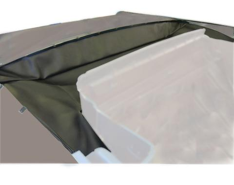 Kee Auto Top WL1033ECONOMY Convertible Top Liner - Direct Fit