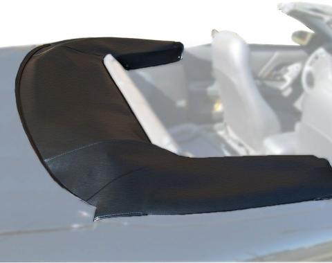 Kee Auto Top TB1099 94-04RVN Convertible Top Boot - Raven, Vinyl, Direct Fit
