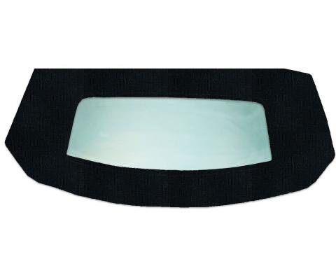 Kee Auto Top HG0133TN14SF Convertible Rear Window - Cloth, Direct Fit