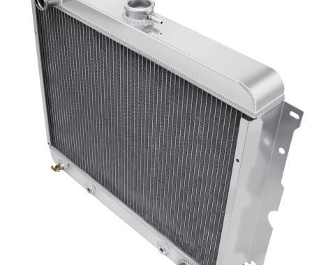 Frostbite Aluminum Radiator FB702