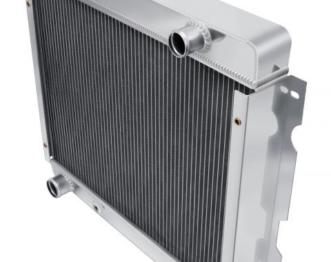 Frostbite Aluminum Radiator FB712