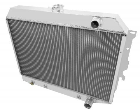 Frostbite Aluminum Radiator FB700