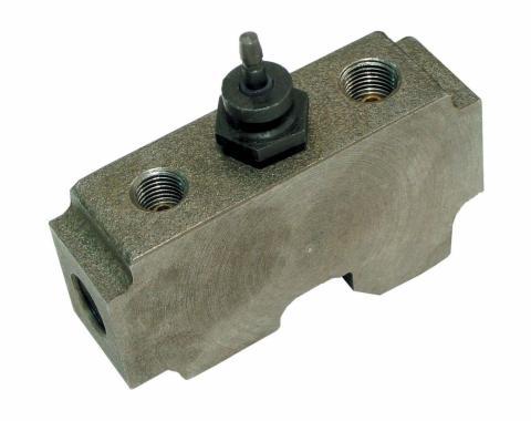 Right Stuff 67 - 69 Camaro Distribution Block PV05