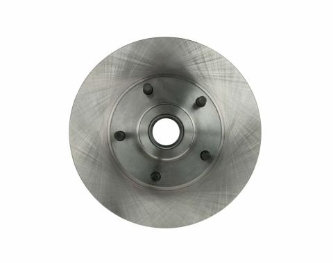Right Stuff 67 - 68 4 Piston Brake Rotor BR01C