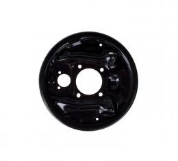 Right Stuff 10/12 Bolt 9.5 Drum Backing Plate; Right (64-72 A-Body; 67-69 F-Body; 64-72 X-Body) DBBP81R