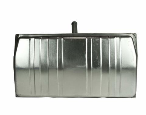 Right Stuff 70-73 Camaro Galviniz Fuel Tank w/out e-e-c vents FFT7001