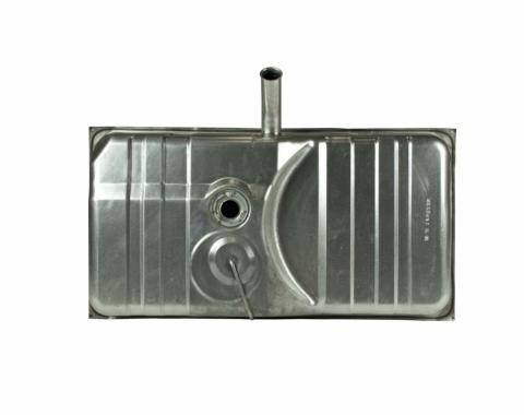 Right Stuff Fuel Tank 74-77 Camaro Galviniz FFT7401