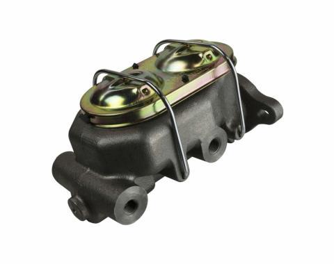 Right Stuff Dual Bail; Dual Reservoir; Deep Pocket Disc/Drum - Master Cylinder DBMC09