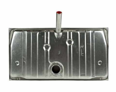 Right Stuff 70 Firebird/Camaro w/ ECS; 3 Vents on Front - Fuel Tank FFT7002