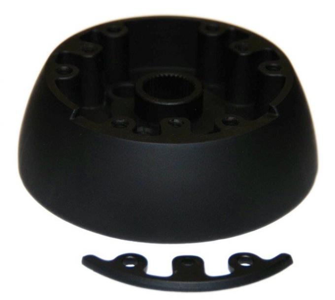 Volante S6 Series Hub Adapter, SWA1001 Black