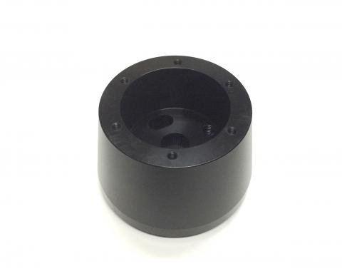 Volante S6 Series Hub Adapter, STH1011 Black